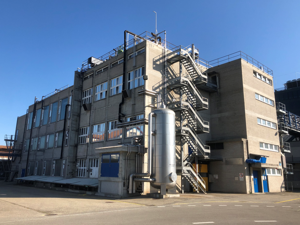 Celgene Chemicals Sàrl GmbH
