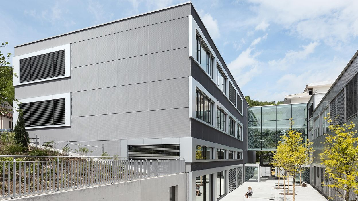 ABB Technikerschule