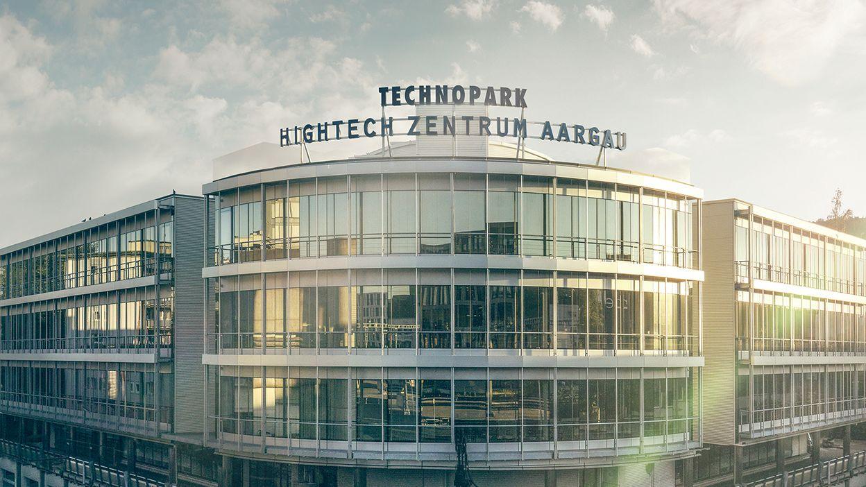 Hightech Zentrum Aargau AG