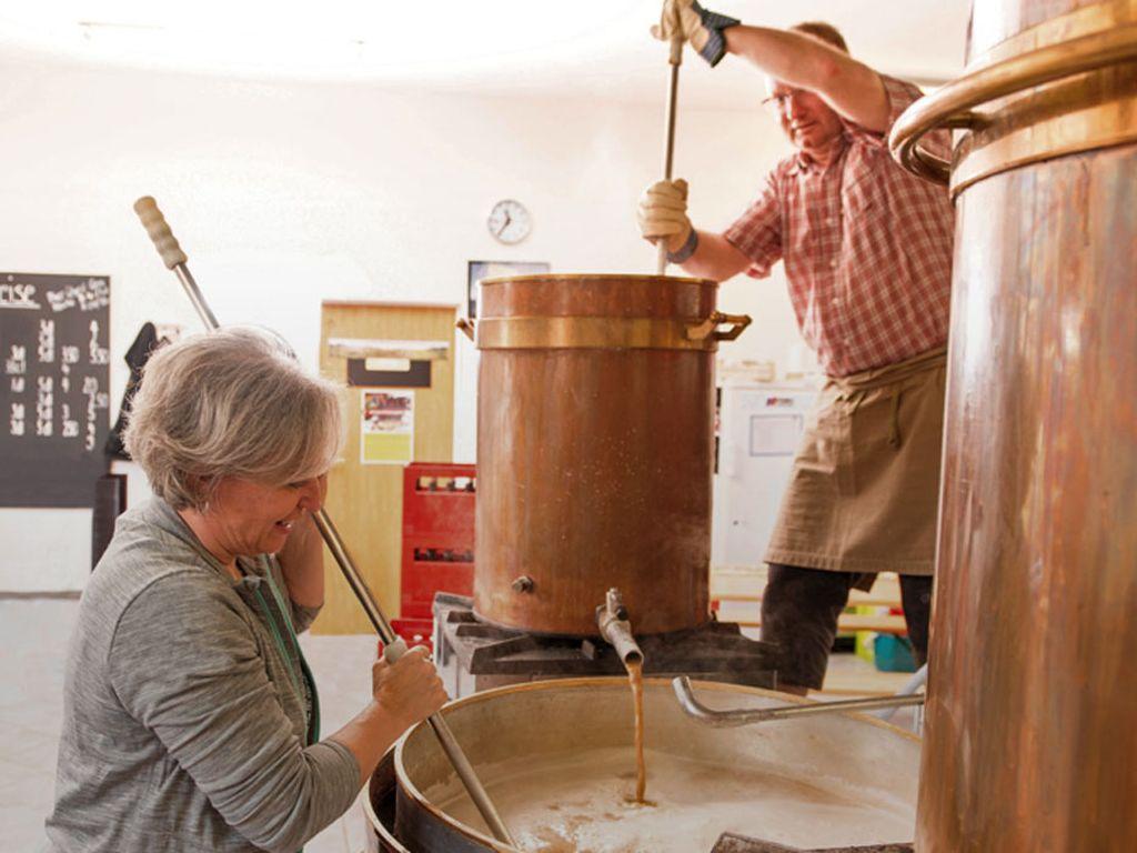 Aargauer Brauereien