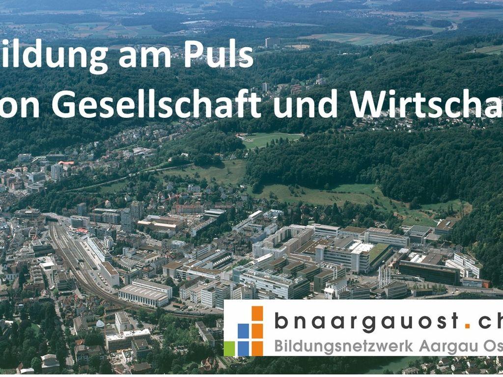 Bildungsnetzwerk Aargau Ost - Standort Baden