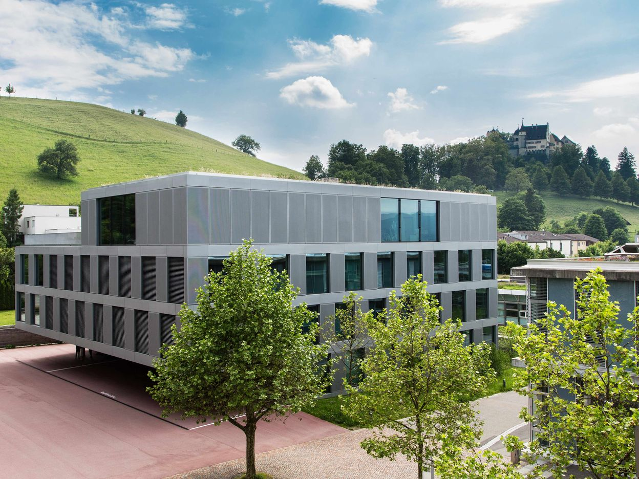 Weiterbildungszentrum Lenzburg