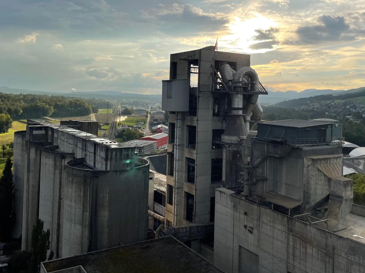 Zementproduktion profitiert von viel praktischem Fachwissen