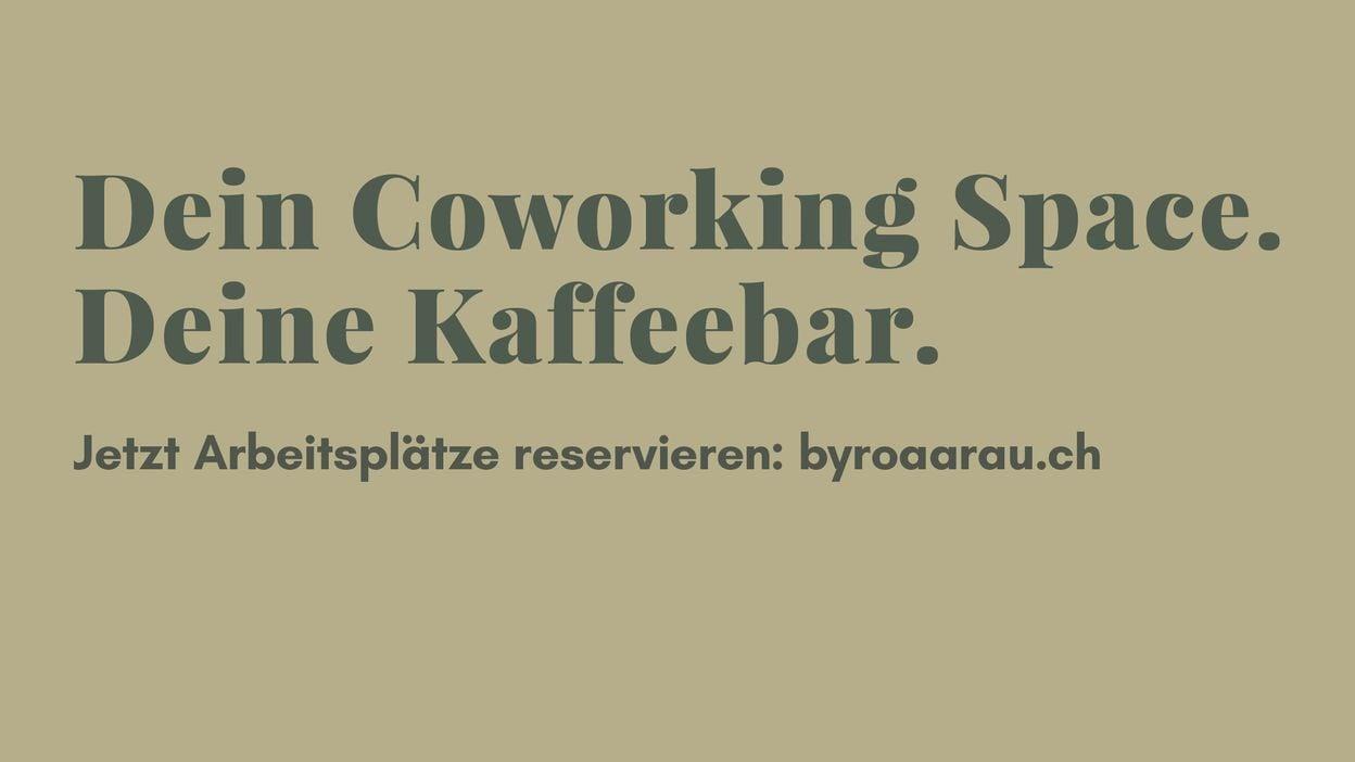 BYRO Kaffeebar & Coworking