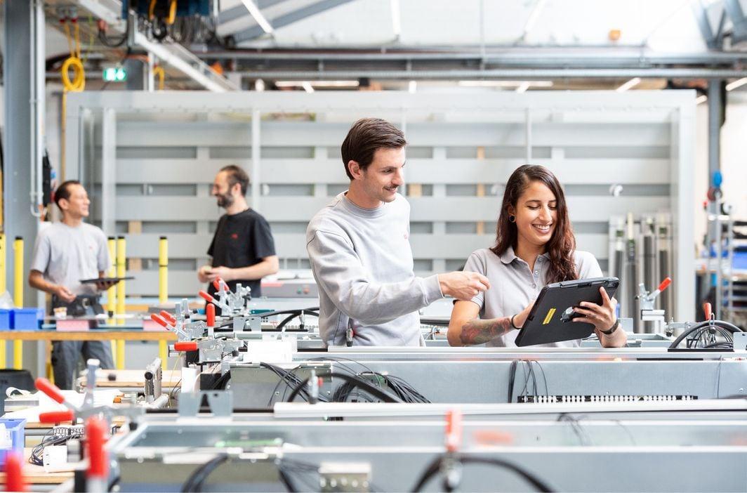 Deutsche Industrie Mediengruppe Erfahrungen