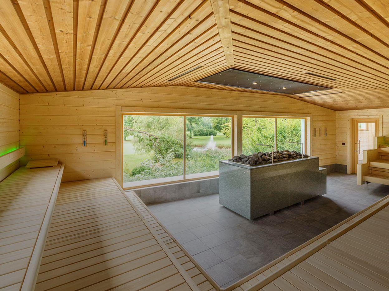 Bad Schinznach Thermal Baths