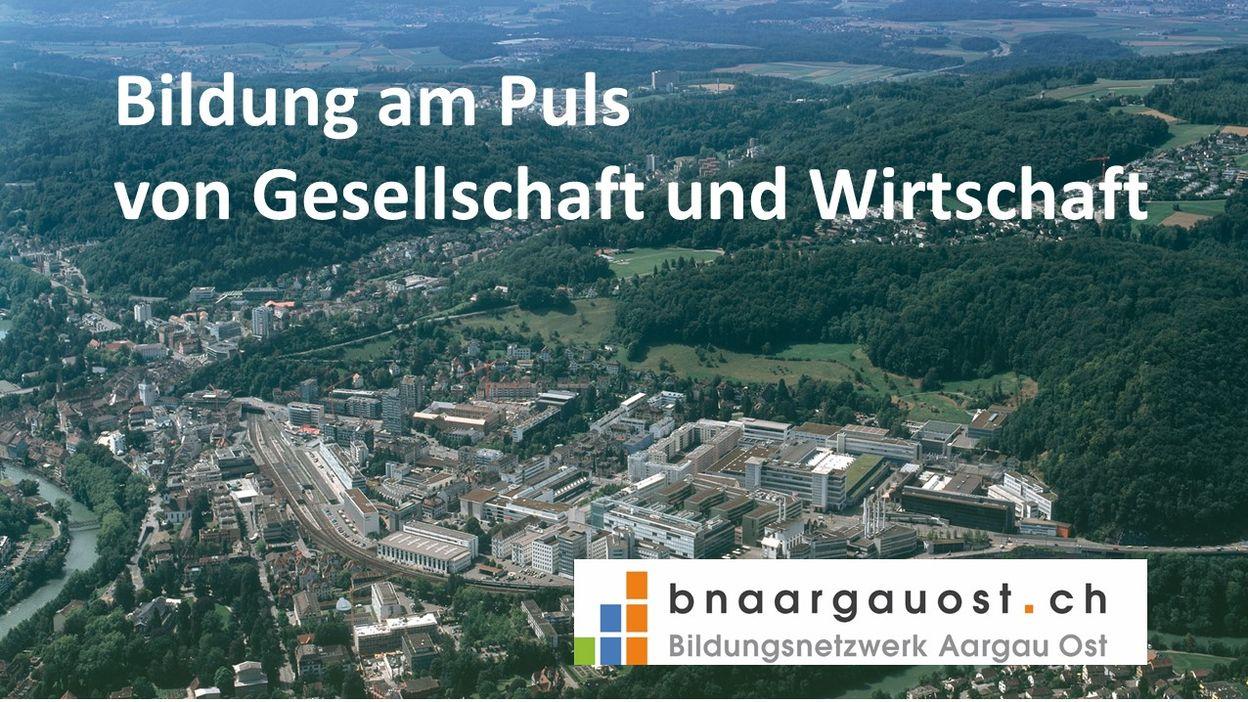 Bildungsnetzwerk Aargau Ost - Standort Brugg