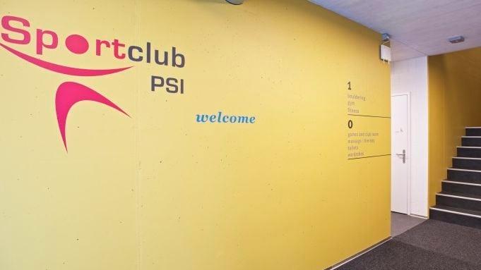 Sportclub PSI