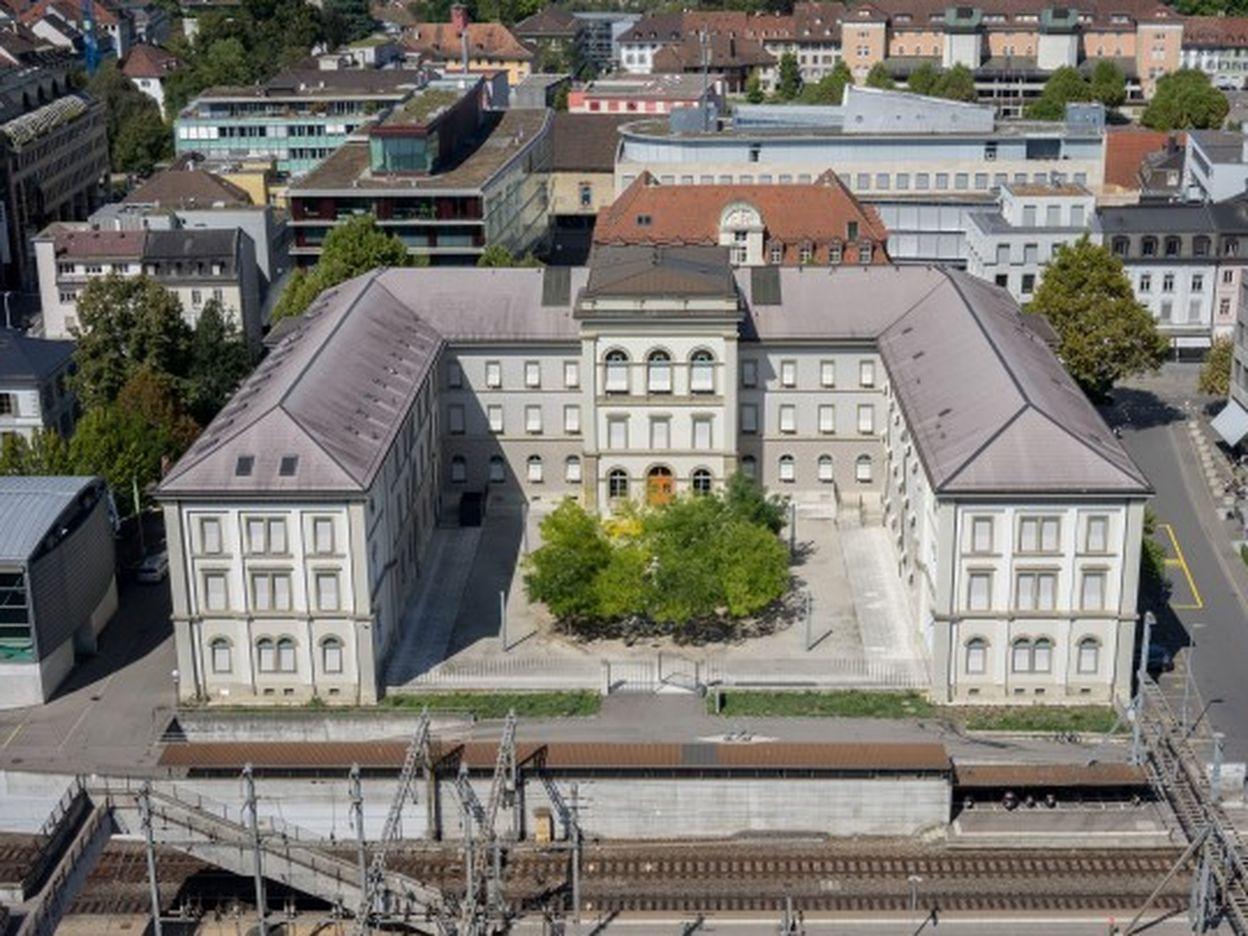 Handelsschule KV Aarau - Erwachsenenbildung