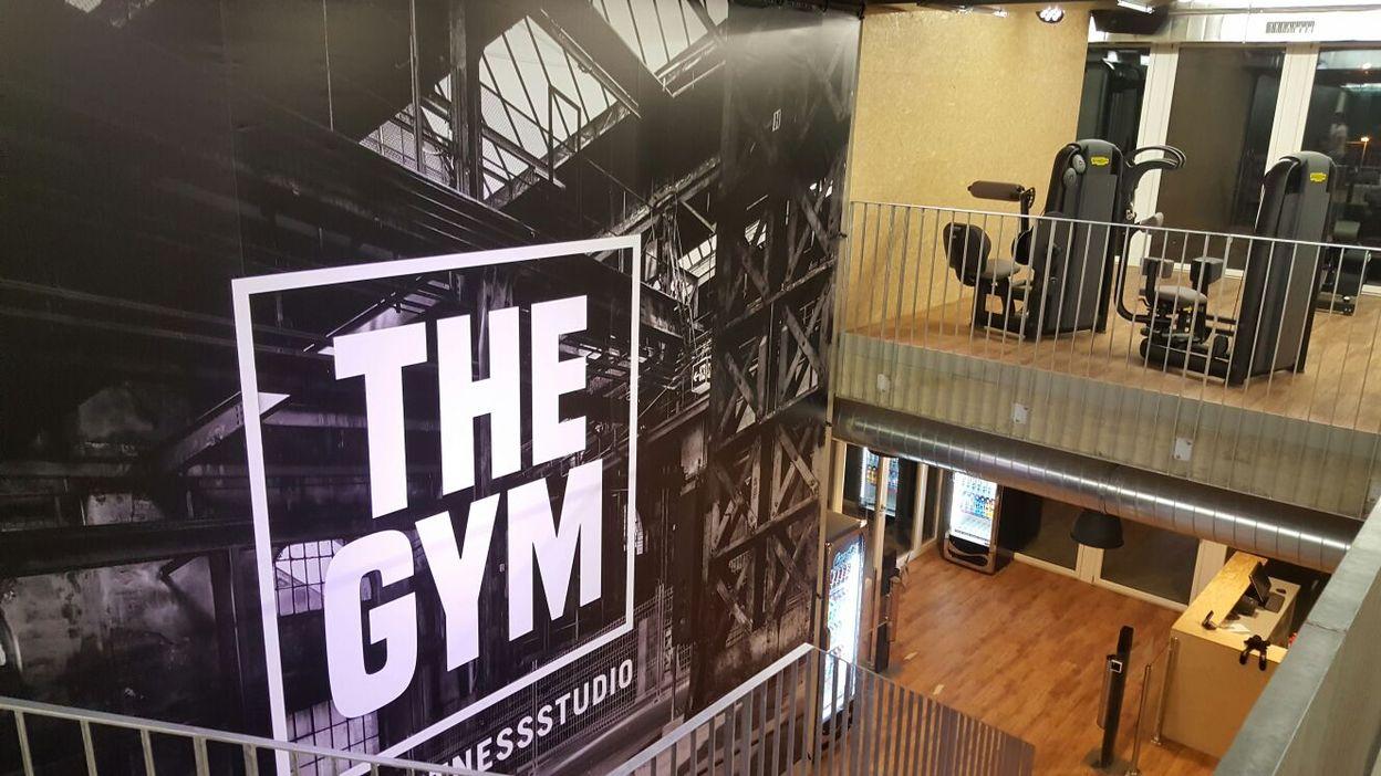 Fitnessstudio inkl. Rabatt