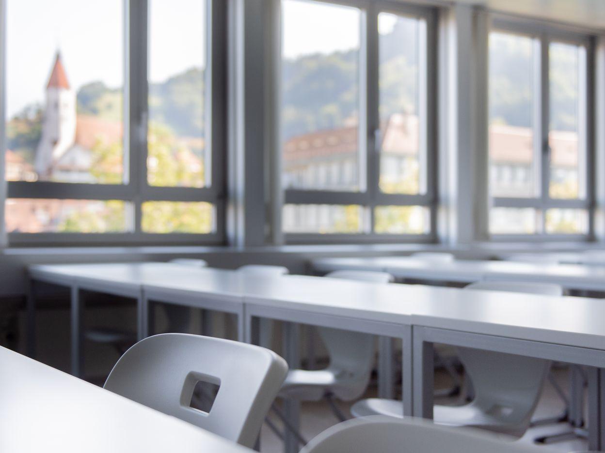 HSO Wirtschafts- und Informatikschule