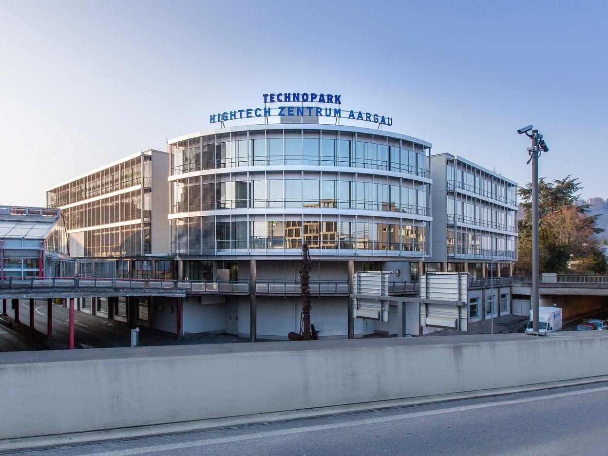 Förderstiftung TECHNOPARK® Aargau