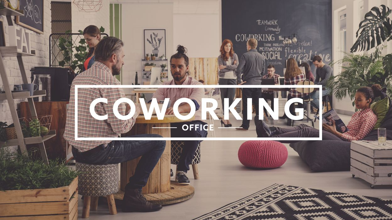 Coworking-Aufschwung in Aargau: Lebensqualität und lokale Wertschöpfung steigern
